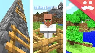 Things Only ORIGINAL MINECRAFTERS Remember! #2