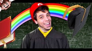I WENT TO COLLEGE! (The Idiot Test + The Stupid Test)