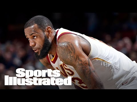 Forget James Harden: Is LeBron James The Real NBA MVP? | SI NOW | Sports Illustrated