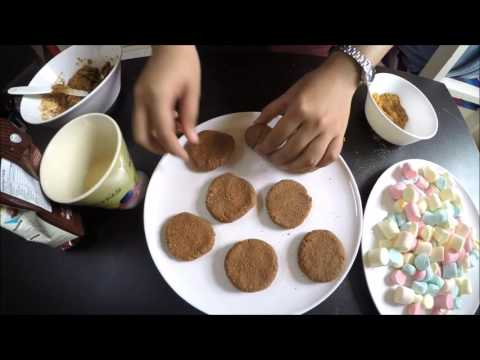 How to Make Graham Balls