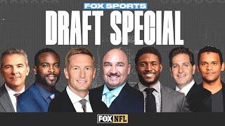 FOX Sports 2020 NFL Draft Special   FOX SPORTS