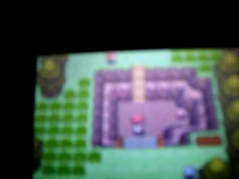 Pokemon Platinum get the Riolu Egg(Day Care)