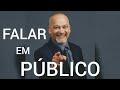 Como Perder O Medo De Falar Em PÚblico  Palestra Com O Prof De Oratória Jeff De Oliveira