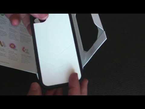 Pong Iphone Case (reduces Radiation Exposure) Unboxing And First Look