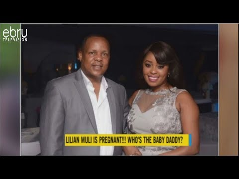 Lilian Muli Pregnant: Get To Know Who The Baby Daddy Is
