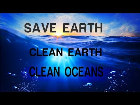 Save The Earth - Clean Earth - Save The Animals - Subliminal Affirmations