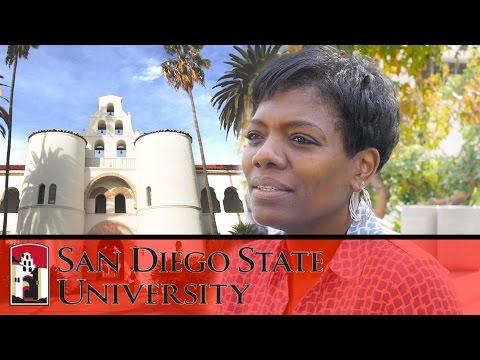 Special Education Credential Program at SDSU