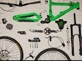 How to assemble a bike - Commencal Supreme