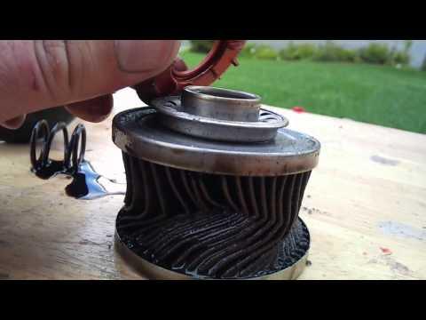 Oil Filter Rants, WIX vs Fram part 2