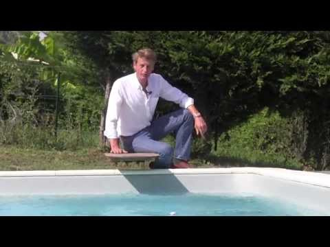 How to choose a diving board by Mikel Tube wooden diving boards