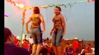 رقص وليله حمرا