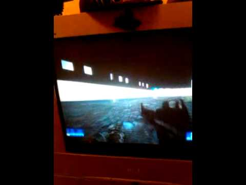 How to get out of the.map battlefield 3 limited ed