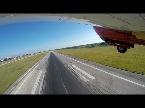 Part 5 of flying to Cuba in Mooney M20J 201 - Havana to Key West