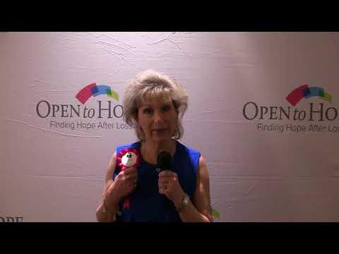Shelley Gilbert: Bereaved Children