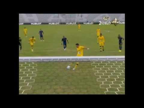 Al Wasl FC vs. Dubai Club, UAE Pro League 2011-2012