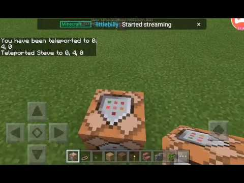How to make custom crafting recipe in Minecraft PE