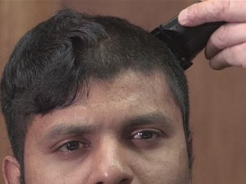 How To Trim Hair With Clippers