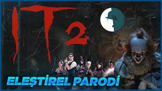 IT 2 - ELEŞTİREL PARODİ