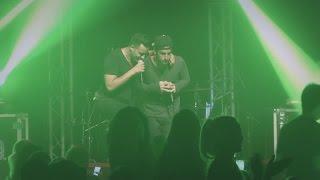 עידן יניב ואיזי - הכל מהכל (הופעה חיה בזאפה הרצליה) | Idan Yaniv & EZ - Hacol Mehacol