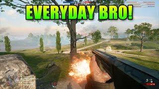 Everyday Bro!   Battlefield 1 Gameplay Highlights