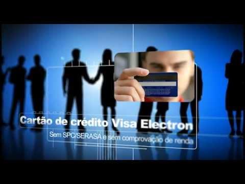 Visa Electron Perfect Card