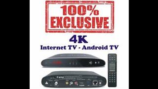 Airtel Digital TV HD Set Top Box Unboxing, Airtel DTH HD Set