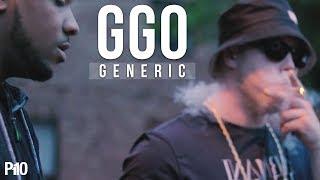 P110 - GGO - Generic [Music Video]
