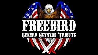 FREEBIRD - LYNYRD SKYNYRD TRIBUTE - 2020 PROMO VIDEO
