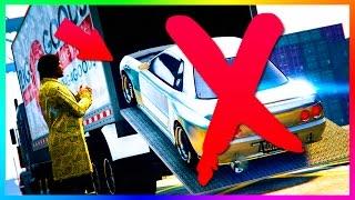GTA ONLINE IMPORT/EXPORT DLC BUYER BEWARE - VEHICLES, NEW CARS & ITEMS YOU SHOULD NOT BUY!!! (GTA 5)