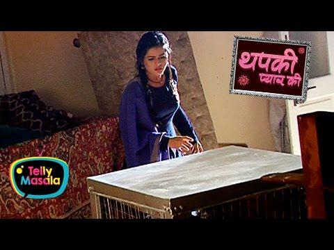 Thapki Finds Her Daughter Tina   Thapki Pyar Ki   थपकी प्यार की