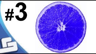 العاب العقل #3   إختبار عمى الألوان