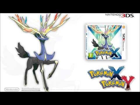 Pokemon X & Y: Pokeradar Panic Theme