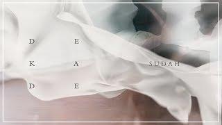 Afgan - Sudah | Official Video Lirik