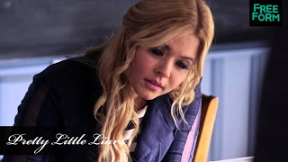 Pretty Little Liars New Opening Sequence Premieres Tuesday Freeform