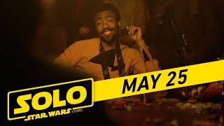 """Solo: A Star Wars Story   """"Rivals"""" TV Spot (:30)"""