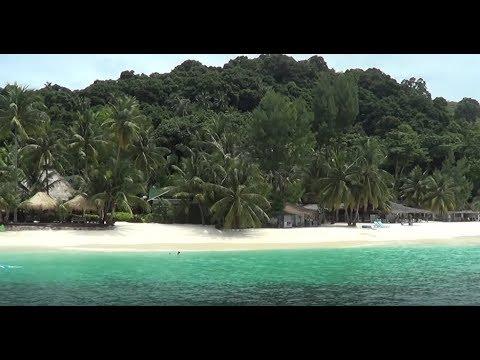 Rawa Island, Malaysia