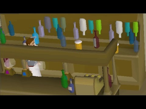 Old School RuneScape Money Making Guide F2P! No ReQuirements 2017