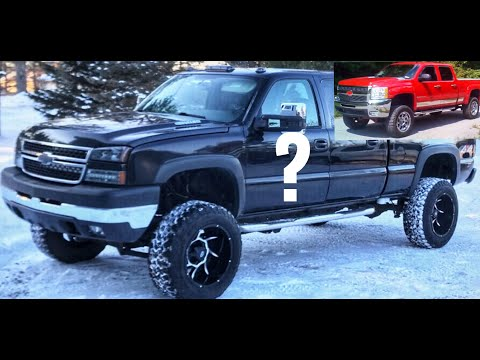 Why I Downgraded to a LBZ Duramax from a LMM?