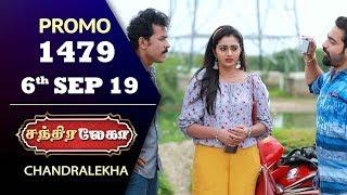 Chandralekha Promo   Episode 1479   Shwetha   Dhanush   Nagasri   Arun   Shyam