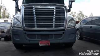 Freightliner Cascadia DD15 engine common problems OM 472 - The Most