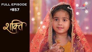Shakti - 6th September 2019 - शक्ति - Full Episode