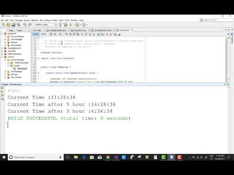 Add, Subtract Hour, Minute and seconds from Curent Time in Java