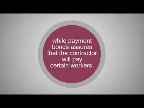 Virginia Construction Surety Bonds