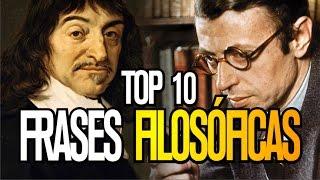 Estas son las 10 frases más famosas de la filosofía