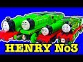 Download  Thomas & Friends Henry Toy Train Collection Mysterious No3 Engine  MP3,3GP,MP4