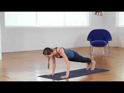 Tara Stiles: Build Calm Energy: A Gentle Flow