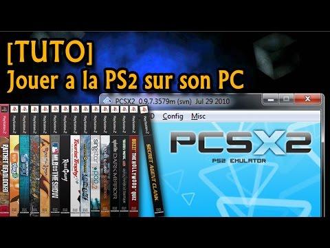 [TUTO-HD] Comment jouer à la PS2 sur son PC...