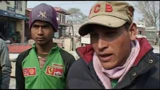 Nepal, precipice of the damned (full documentary)