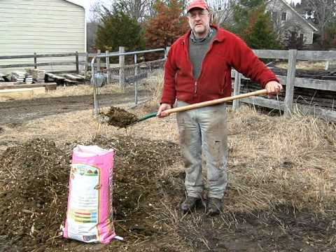 Compost - Horse Manure
