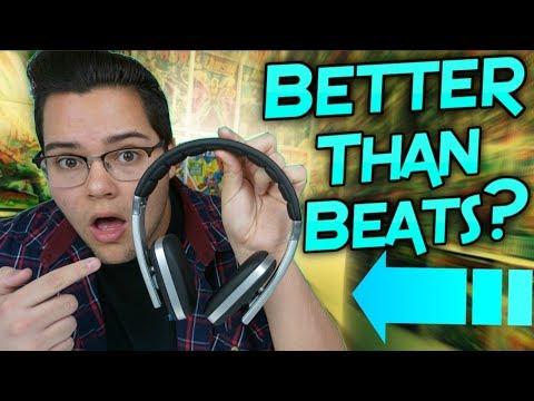 Ghostek Rapture Headphones | Better Than Beats???